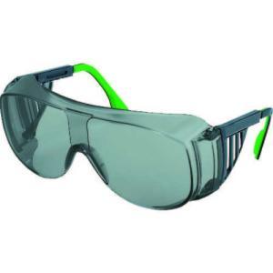 UVEX 一眼型遮光メガネ ウベックス9161 (遮光度#1.7)|genbaichiba