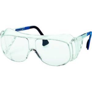 UVEX 一眼型保護メガネ ウベックス 9161|genbaichiba