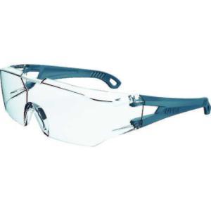 UVEX 一眼型保護メガネ ウベックス シーフィット|genbaichiba