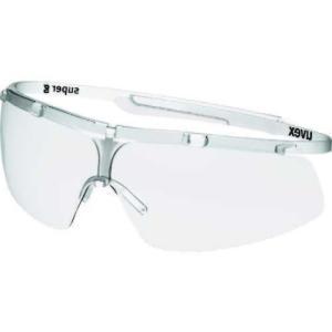 UVEX 一眼型保護メガネ スーパー g|genbaichiba