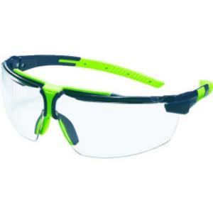 UVEX 二眼型保護メガネ ウベックス アイスリー s|genbaichiba