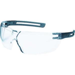 UVEX 一眼型保護メガネ ウベックス エックスフィット|genbaichiba