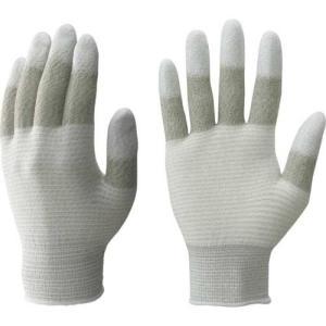 ショーワ まとめ買い 簡易包装制電ライントップ手袋10双入 Lサイズ