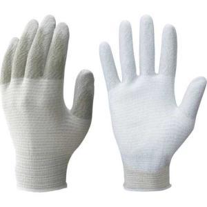 ショーワ まとめ買い 簡易包装制電ラインパーム手袋10双入 Lサイズ