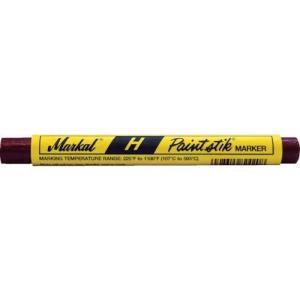 LACO Markal 耐熱マーカー ペイントスティック H 赤 107―5|genbaichiba