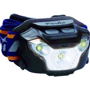 FENIX 充電式LEDヘッドライト HL26R|genbaichiba
