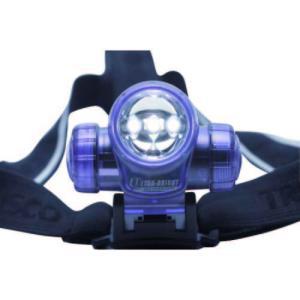 TRUSCO LEDヘッドランプ(LED3球)|genbaichiba
