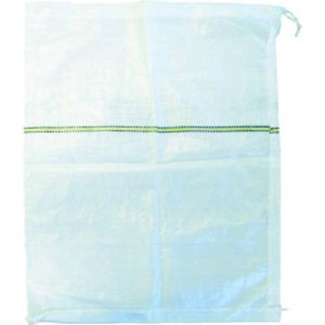TRUSCO 土のう袋 10枚入り 48cm×62cm|genbaichiba