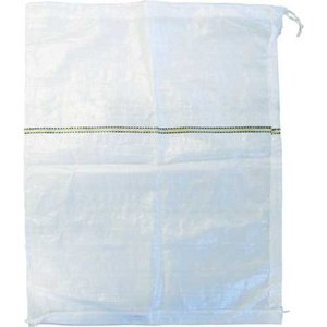 TRUSCO 土のう袋 200枚入り 48cm×62cm|genbaichiba