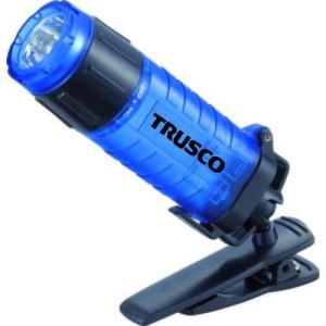 TRUSCO LEDクリップライト 10ルーメン 25.5X108XH60|genbaichiba
