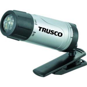 TRUSCO LEDクリップライト 30ルーメン 28.5X103XH65.5|genbaichiba
