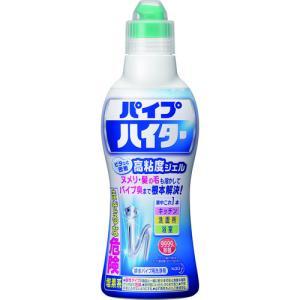 Kao パイプハイター高粘度ジェル 500g