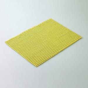 テラモト FXマイクロ抗菌クロス黄 genbaichiba