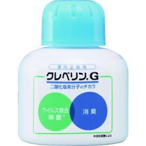 大幸薬品 クレベリンG 150g genbaichiba