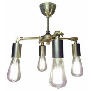 4灯 シーリングランプ Moon Lamp TM-S02  ant-5806881s1|genco1