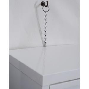 ダストボックス 3分別 薄型 スチール製 キッチン ゴミ箱 sei-ds-77  /雑貨/|genco1|05