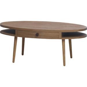アルム センターテーブル ウォールナット az-alm-12wal  /テーブル/Table/天板/|genco1