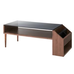 センターテーブル ウォールナット az-alm-16wal  /テーブル/Table/天板/|genco1