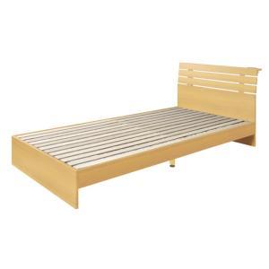 ベッド W99センチ az-b-80s-na genco1