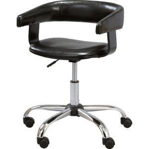 RKC デスクチェア ブラック az-rkc-261bk  /椅子/イス/isu/チェアー/chair/|genco1