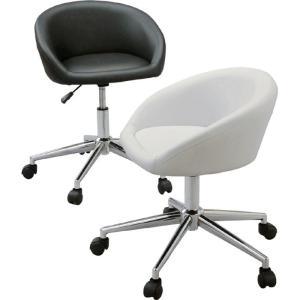 RKC デスクチェア ホワイト az-rkc-262wh  /椅子/イス/isu/チェアー/chair/|genco1