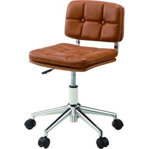 RKC デスクチェア ブラウン az-rkc-301br  /椅子/イス/isu/チェアー/chair/|genco1