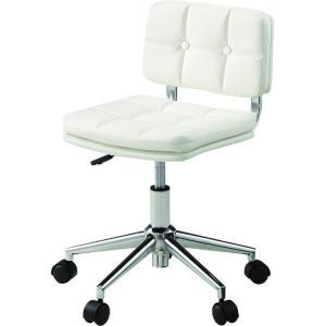 RKC デスクチェア ホワイト az-rkc-301wh  /椅子/イス/isu/チェアー/chair/|genco1