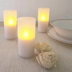 キャンドルライト クオーレ LEDキャンドル 電池式 6個セット  Cuore candle lamp   di-la5355fr  /照明/ライト/電気/リビング/ダイニング/寝室/|genco1