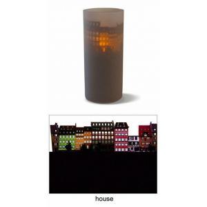 クオーレ グラフィオ LEDキャンドル 電池式 6本セット  di-la5357  /照明/ライト/電気/リビング/ダイニング/寝室/|genco1