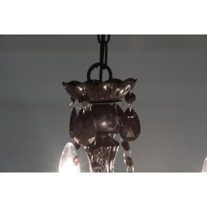 シャンデリア4灯 BS284−348 ブラック fj-94449  /照明/ライト/電気/リビング/ダイニング/寝室/|genco1|10