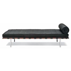 ミース・ファン・デル・ローエ   バルセロナ デイベッド Barcelona DayBed in-inv0001-023l  /デザイナーズ/家具/ジェネリック/リプロダクト/ソファベッド/|genco1