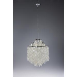 【保証付き】ヴェルナー・パントン ファンシェルランプ サスペンションタイプ kaw-cs606  /デザイナーズ/家具/ジェネリック/リプロダクト/照明/ライト/電気/|genco1
