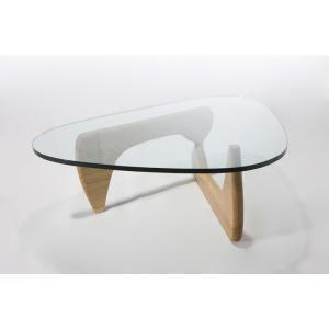 【保証付き】イサム・ノグチ ノグチテーブル バーチブラック kaw-ct3001birbk  /デザイナーズ/家具/ジェネリック/リプロダクト/テーブル/Table/天板/|genco1