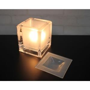 アロマランプ クービコ アロマランプ 間接照明 テーブルライト ki-kl-10166  /照明/ライト/電気/リビング/ダイニング/寝室/|genco1
