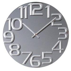 ジョージ・ネルソン ミラー ウォールクロック pa-gn412gy  /デザイナーズ/家具/ジェネリック/リプロダクト/時計/壁掛け/置き/目覚まし/Clock/デジタル/アナ|genco1