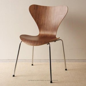 アルネ・ヤコブセン セブンチェア  pa-sf-8040/椅子/イス/isu/チェアー/chair/の写真