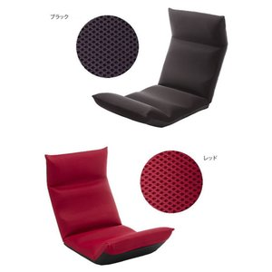 和楽の雲LIGHT 日本製座椅子 リクライニング付きチェアー A448 sg-10097|genco1|11