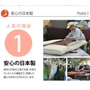 和楽の雲LIGHT 日本製座椅子 リクライニング付きチェアー A448 sg-10097|genco1|09