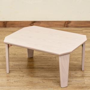 折畳み テーブル Rosslea60 NA WAL sk-uhr60|genco1|06
