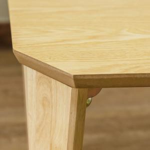 折畳み テーブル Rosslea60 NA WAL sk-uhr60|genco1|07