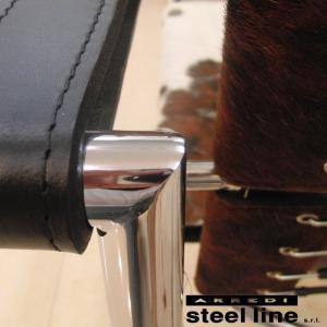 ル・コルビジェ LC1 スリングチェア レザー イタリア製 stl-701-le|genco1|04