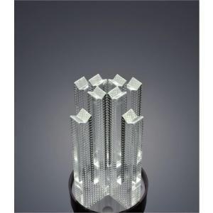 トライテラス スマートシャンデリア 3個セット 4W LONG V E26 tri-ldf4l-w-111  /照明/ライト/電気/リビング/ダイニング/寝室/|genco1