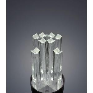 トライテラス スマートシャンデリア 3個セット 6W LONG V E26 E17 tri-tsc6lal26d-w3  /照明/ライト/電気/リビング/ダイニング/寝室/|genco1