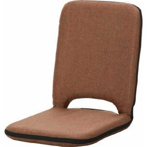 2 PACK 座椅子 シオン BR ブラウン fj-65500|genco2