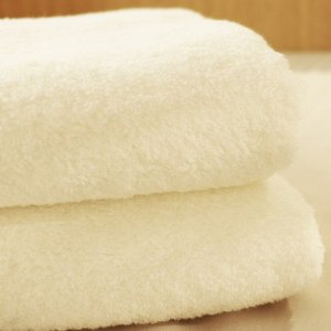 (即納)西川産業 国産今治製のホテル仕様のバスタオル ホワイト 4枚セット ni-tt16000081w|genco2