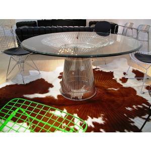 ウォーレン・プラットナー プラットナー ダイニング テーブル in-inv0001-168|genco2|07
