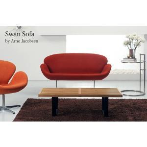 アルネ・ヤコブセン スワンソファー Swan Sofa ファブリック カシミアA in-inv0001-052C|genco2|02