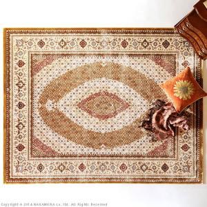 ベルギー製 世界最高密度 ウィルトン織り ラグ ルーヴェン 160x230cm mu-51000037|genco2|02