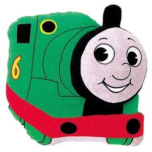 西川産業 抱きまくら 機関車 きかんしゃトーマス パーシー ni-wmy1601713p genco2