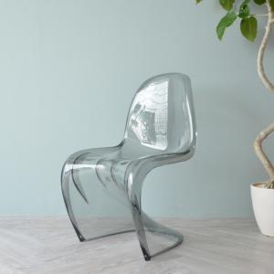 ヴェルナー・パントン パントンチェア クリア PANTON Chair  pr-art-ds032|genco2